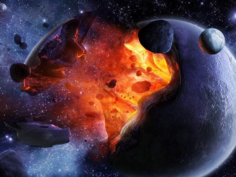 Интересные факты о планете Фаэтон.