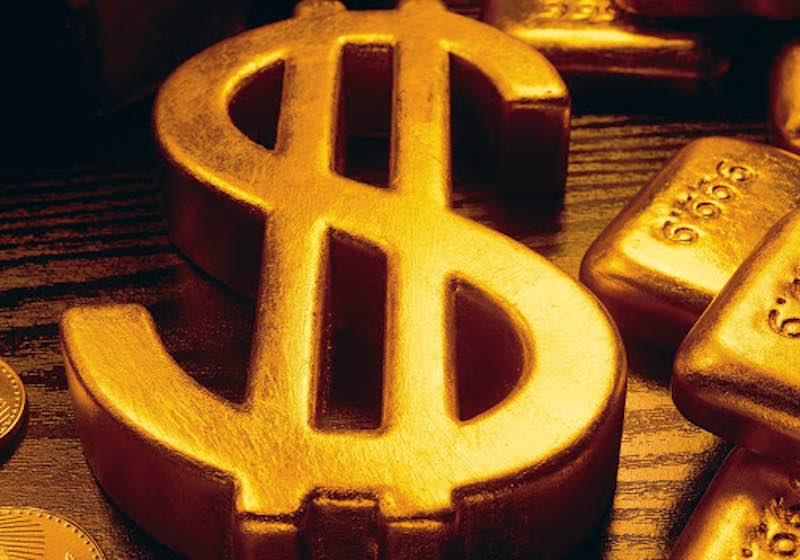 Интересные факты о знаке доллара.