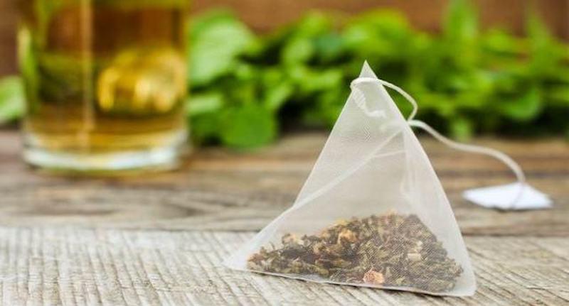 Интересные факты о чайном пакетике
