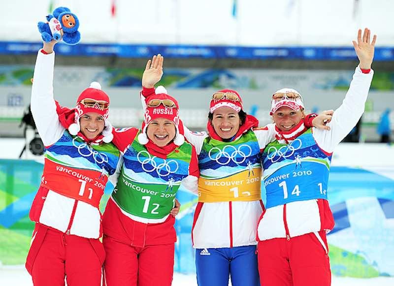 Как давно женщины участвуют в Олимпийских играх.