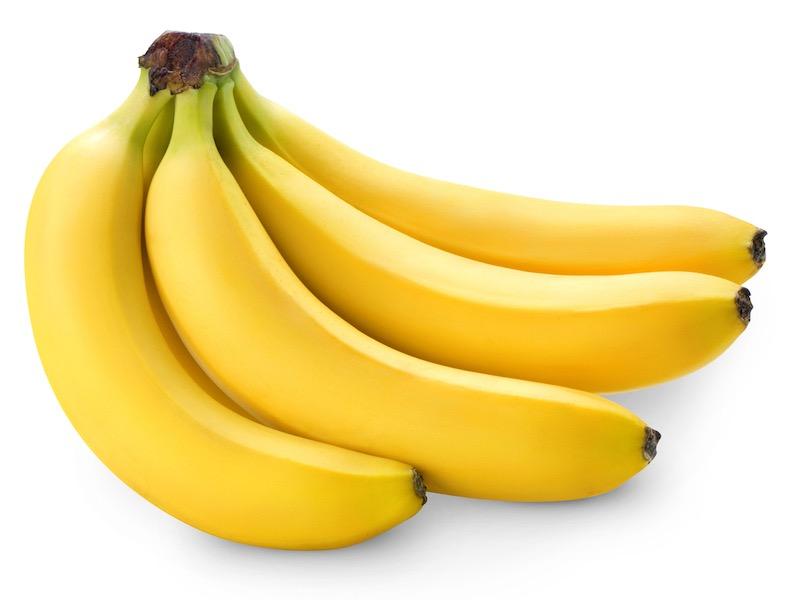 Факты про бананы