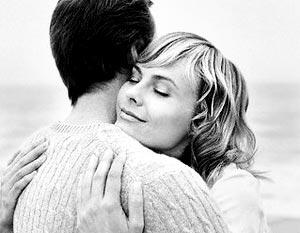 Черно белое фото страсть нежность любовь