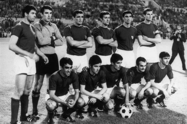 Как монетка лишила СССР медалей в чемпионате Европы по футболу