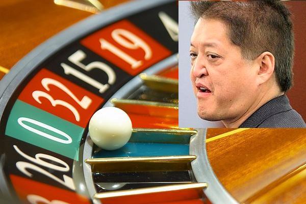 Худший в мире игрок в азартные игры
