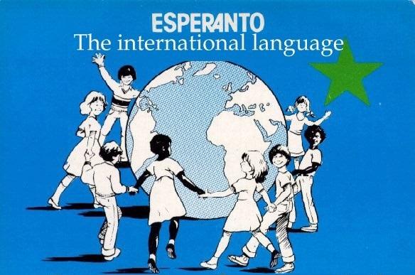 Как появился язык эсперанто