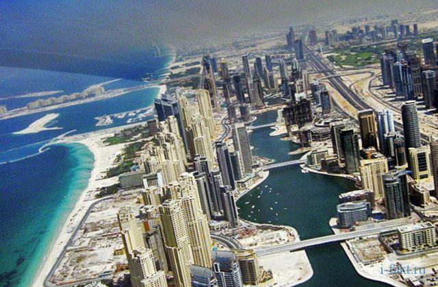 Интересные факты про Эмираты