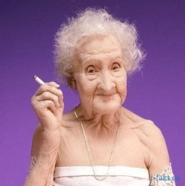 Фото старых женьщин 5 фотография