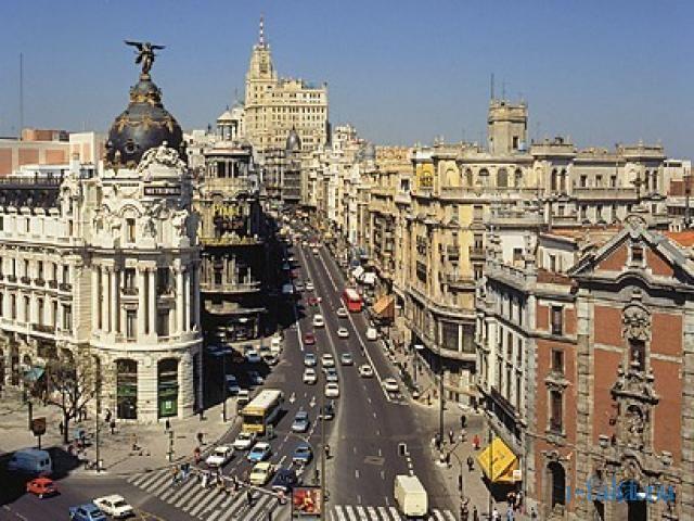Интересные факты о Мадриде