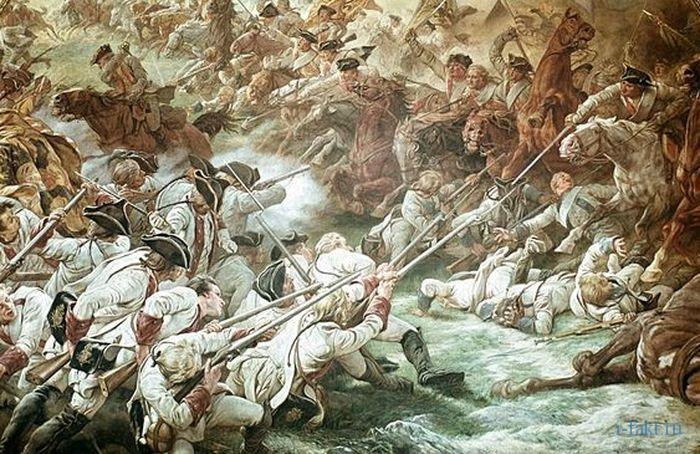 Битва при Карансебеше — как цыгане австрийцев споили, а те себя победили