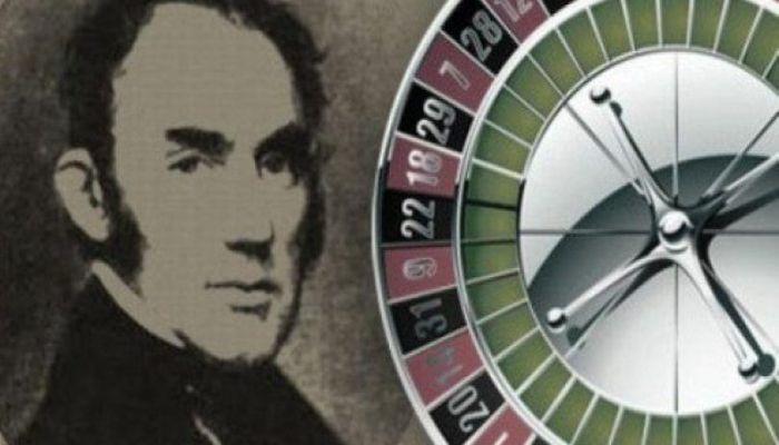Чарльз Уэлс - самый крупный выигрыш в казино