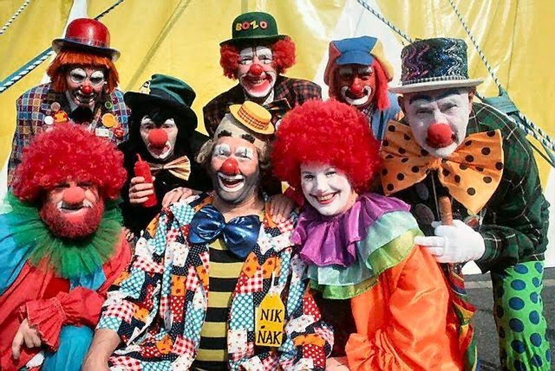 Интересные факты о цирке