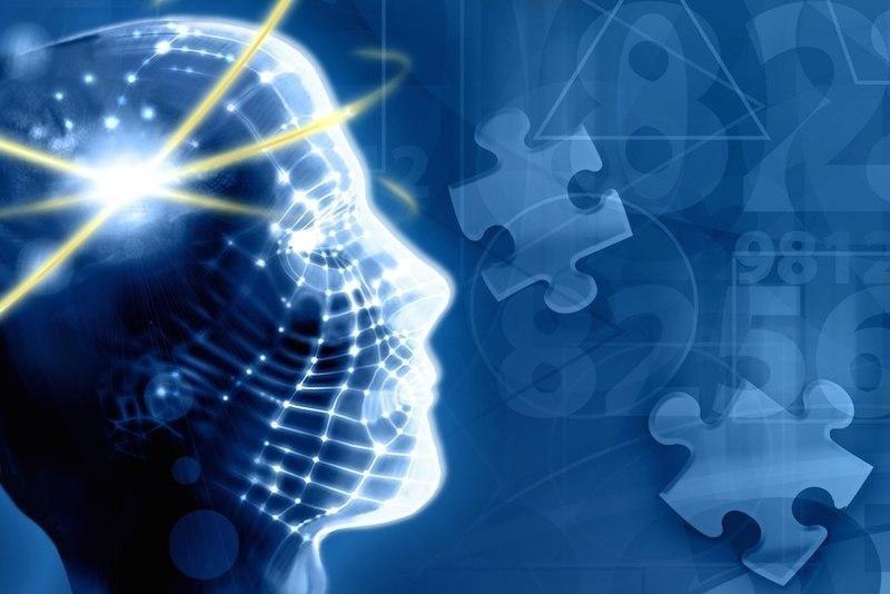 Феномены памяти человека