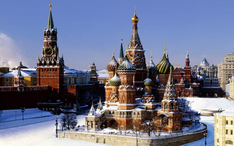 Сколько раз хотели переименовать Москву