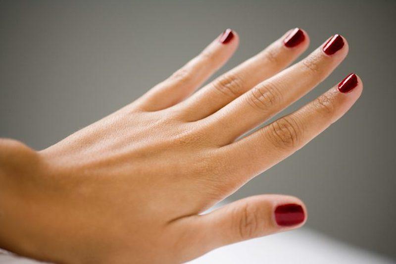 Интересные факты о ногтях