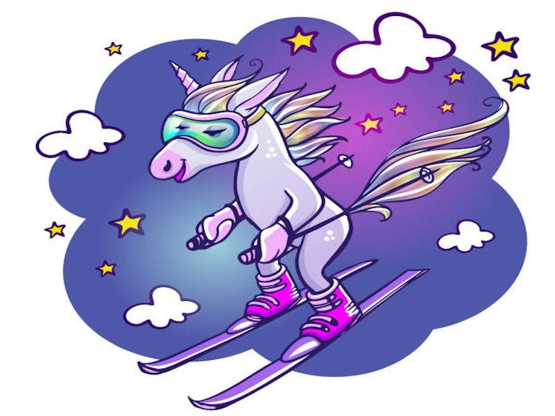 Загадка про лыжников и кавалеристов