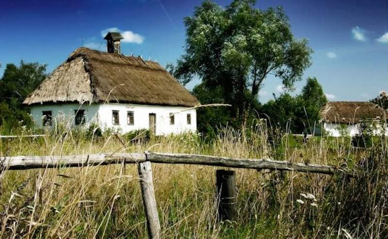 Как рязанские крестьяне выкупили у барина целое село.