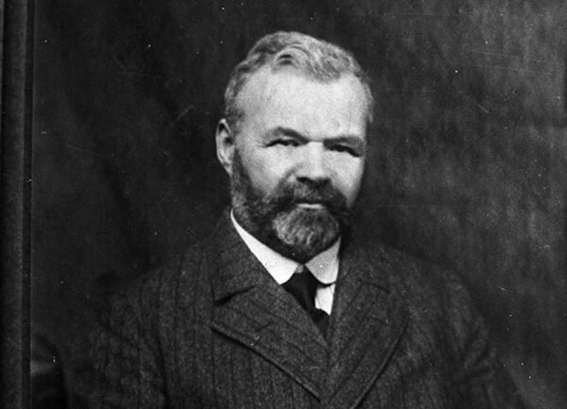 Иван Дмитриевич Сытин.
