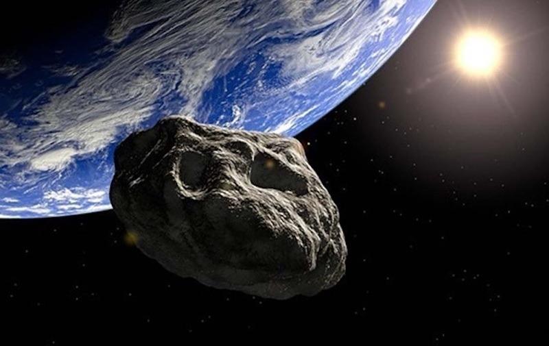 Интересные факты об астероидах.
