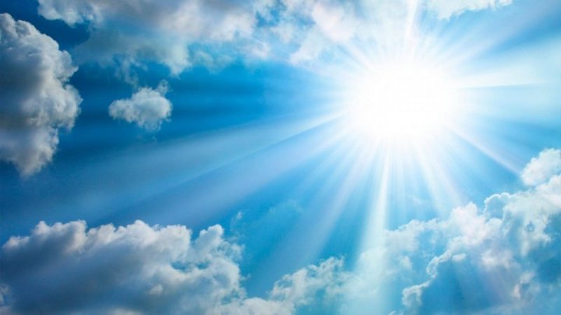 Факты про Солнце