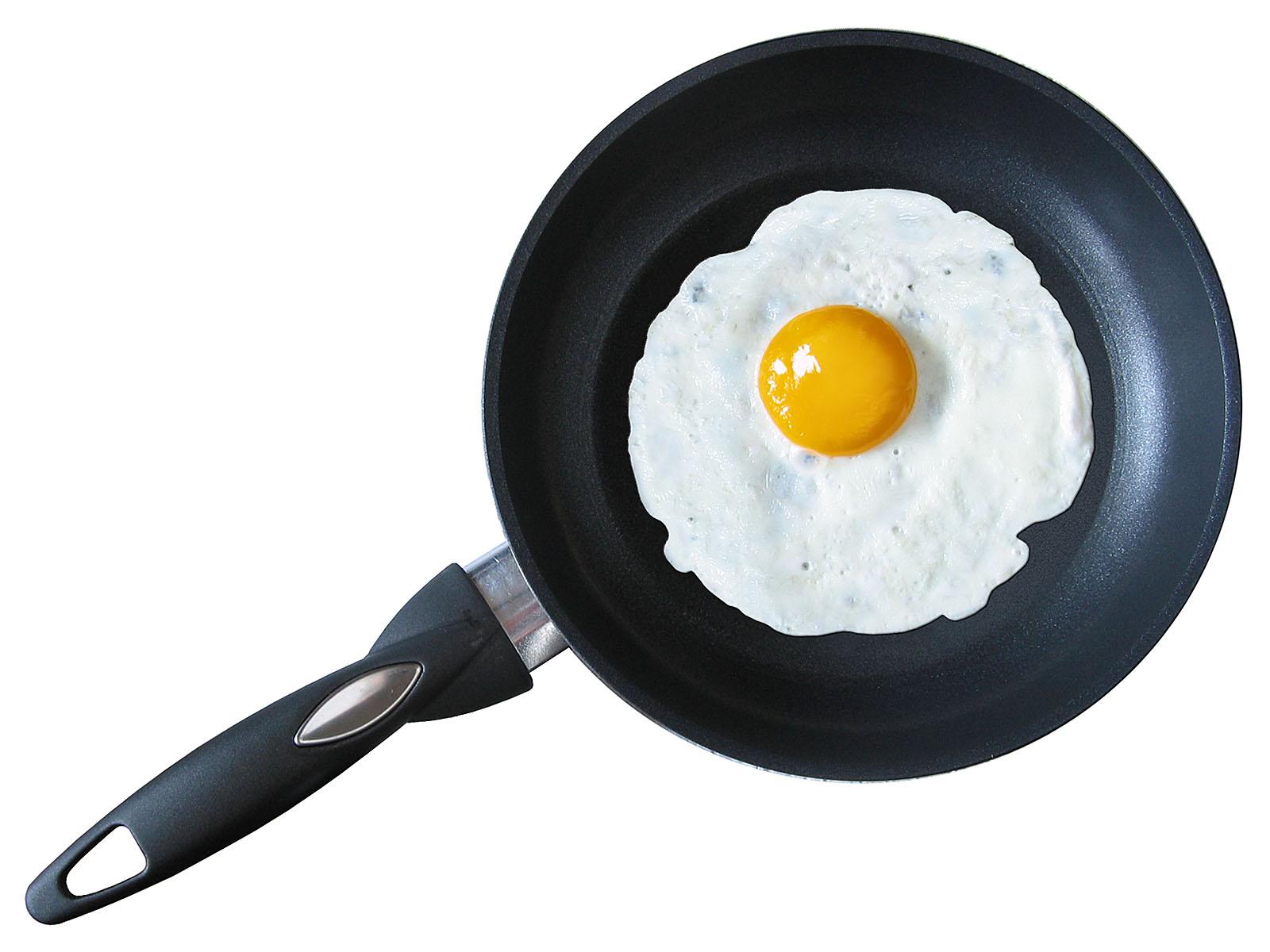 Самые большие куриные яйца