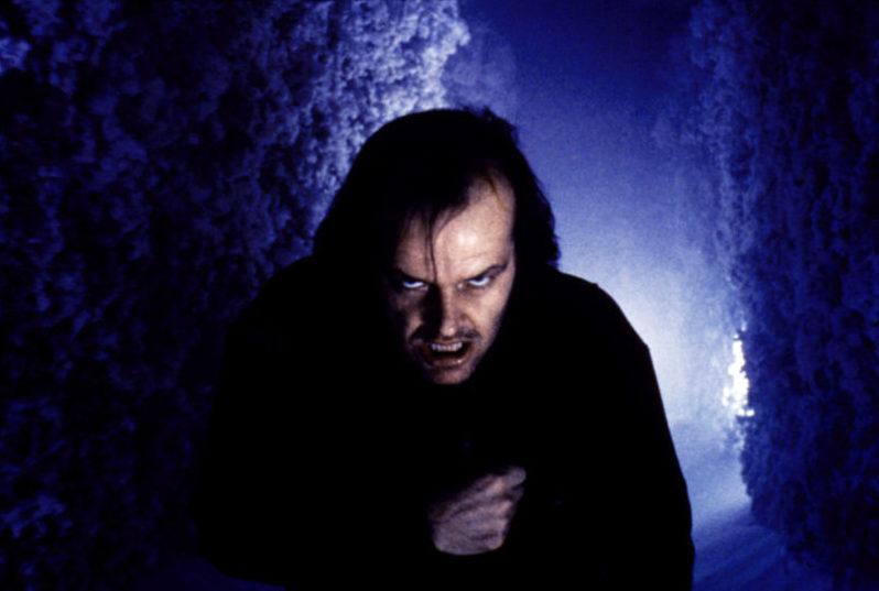 Самый страшный фильм ужасов