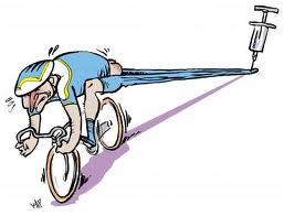 Интересные факты о допинге