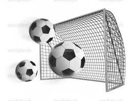 Интересные факты про футбольные ворота