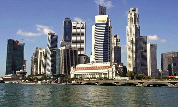 Самые интересные факты о Сингапуре