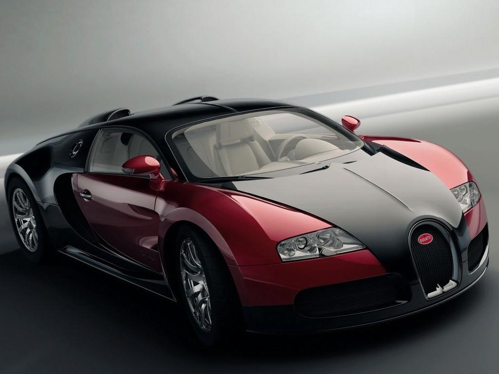Интересные факты о Bugatti Veyron.