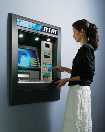 Интересные факты о банкоматах