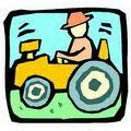 Загадка о брате трактористов