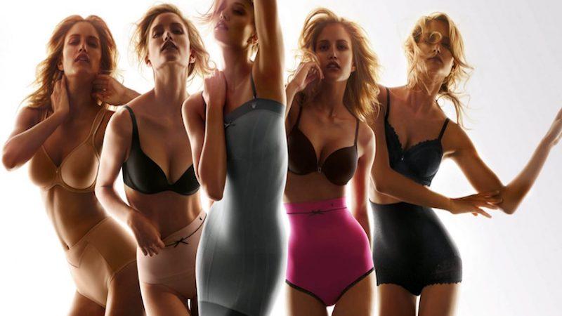 Интересные факты про женское тело