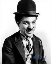Интересные факты о Чарли Чаплине 1