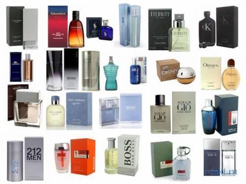 Интересные факты о парфюмерии