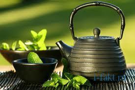 Интересные факты о чае 2