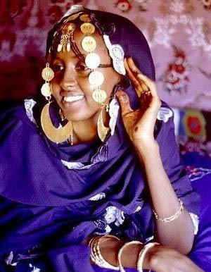 Свадебные платья разных народов и культур 10