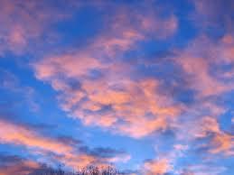 Почему небо голубое 2