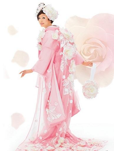 Свадебные платья разных народов и культур 6
