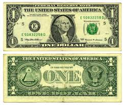Самые интересные факты о долларе $ 3