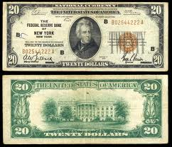 Самые интересные факты о долларе $ 7