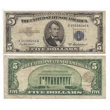 Самые интересные факты о долларе $ 5