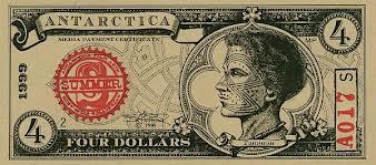 Самые интересные факты о долларе $ 8