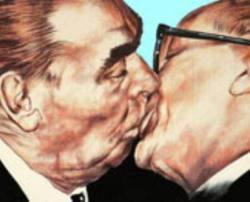 Какие народы не любят целоваться