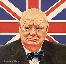 Интересные факты об интуиции Уинстона Черчилля