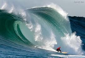 Интересные факты о серфинге