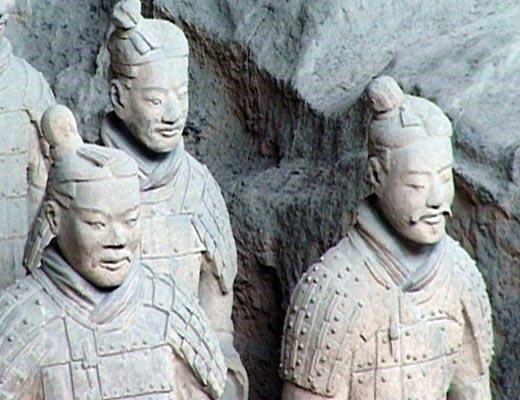 Факты о пытках в Древнем Китае