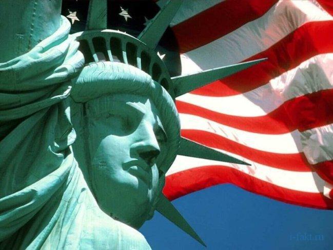 Интересные факты о США