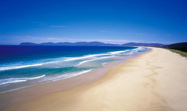 Самые опасные пляжи мира 2