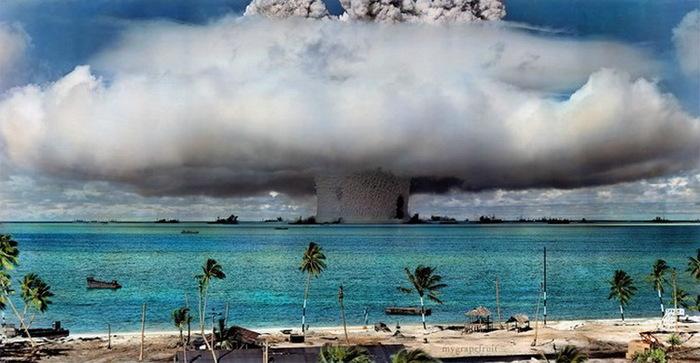 Самые опасные пляжи мира 8