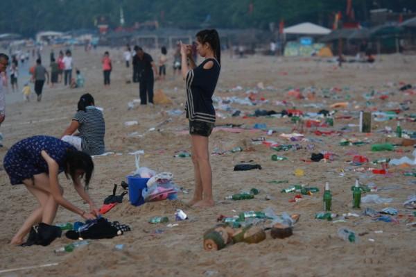 Самые опасные пляжи мира 13